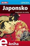 Japonsko (Inspirace na cesty) - obálka