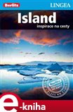 Island (Inspirace na cesty) - obálka