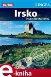 Irsko (Inspirace na cesty) - obálka
