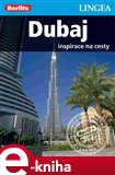 Dubaj (Inspirace na cesty) - obálka