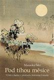 Pod tíhou měsíce (Výběr z haiku v překladu Antonína Límana) - obálka