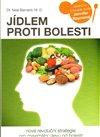 Obálka knihy Jídlem proti bolesti