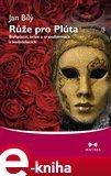 Růže pro Plúta - obálka