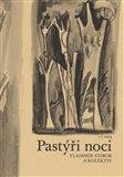 Pastýři noci (Almanach české poezie) - obálka