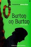 Burton on Burton - obálka