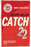 Catch-22 - obálka