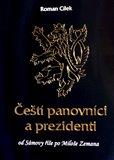 Čeští panovníci a prezidenti - obálka