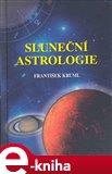 Sluneční astrologie - obálka