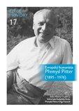 Evropský humanista Přemysl Pitter (1895–1976) - obálka