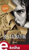 Restaurátor - obálka