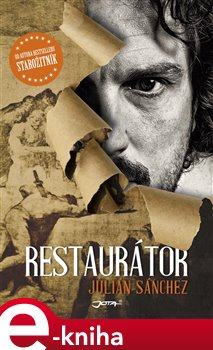 Obálka titulu Restaurátor