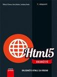 HTML5 Okamžitě - obálka