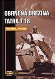 Obrněná drezína Tatra T18 - obálka