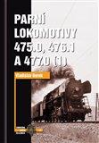 Parní lokomotivy 475.0, 476.1 a 477.0 (1) - obálka