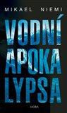 Vodní apokalypsa - obálka
