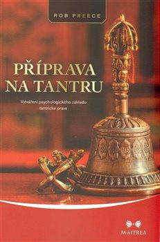 Obálka titulu Příprava na tantru