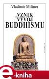 Vznik a vývoj buddhismu - obálka