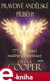Pravdivé andělské příběhy (Elektronická kniha) - obálka