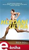 Hledání ultra (Elektronická kniha) - obálka