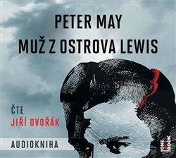 Muž z ostrova Lewis, CD - Peter May