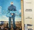Muž jménem Ove (Audiokniha) - obálka