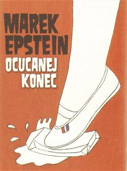 Ocucanej konec - Marek Epstein