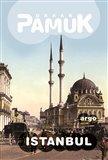 Istanbul (Kniha, vázaná) - obálka