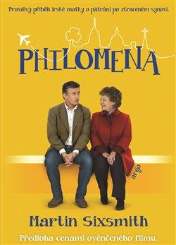 Obálka titulu Philomena