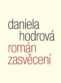 Obálka titulu Román zasvěcení