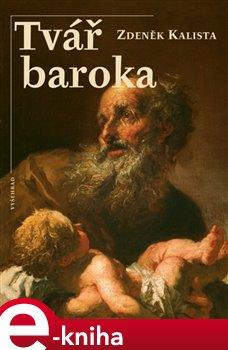 Obálka titulu Tvář baroka