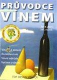 Průvodce vínem - obálka