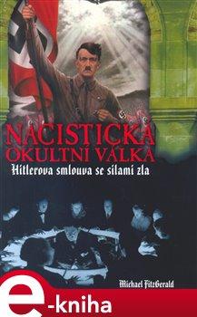 Obálka titulu Nacistická okultní válka