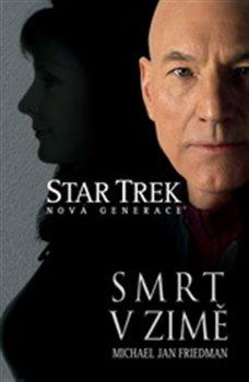Star Trek Smrt v zimě - Michael Jan Friedman