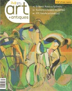 Obálka titulu Art & Antiques 7-8/2014
