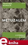 Metuzalém - obálka
