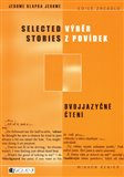 Výběr z povídek - Selected Stories - obálka