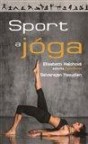 Sport a jóga (Kniha, flexi) - obálka