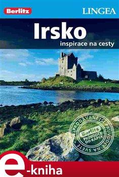 Irsko. Inspirace na cesty e-kniha