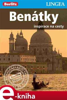 Benátky. Inspirace na cesty e-kniha