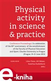 Physical activity in science & practice - obálka