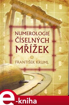 Obálka titulu Numerologie číselných mřížek