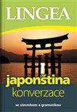 Japonština - konverzace (se slovníkem a gramatikou) - obálka