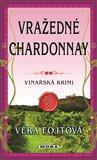 Vražedné chardonnay - obálka