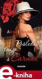 Poslední tango s Carmen - obálka