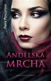Obálka knihy Andělská mrcha