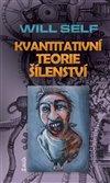 Obálka knihy Kvantitativní teorie šílenství
