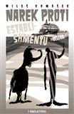 Narek proti establishmentu - obálka