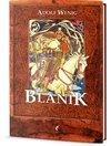 Obálka knihy Blaník