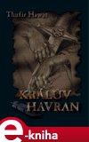 Králův havran (Mystický román z doby gótských válek) - obálka