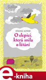 O slepici, která snila o létání (Elektronická kniha) - obálka